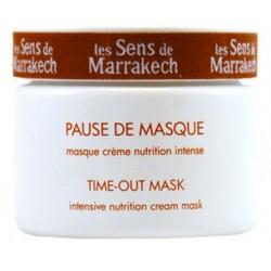 Pause de masque nourrissant 50ml